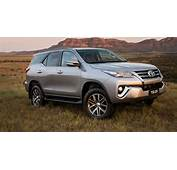 Toyota Fortuner  Belize Diesel & Equipment Company Ltd