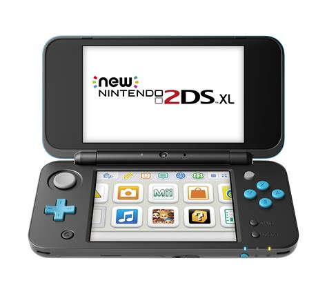 new nintendo console meet nintendo s new 150 2ds xl console launching july 28