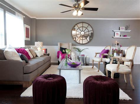 plum sofa decorating ideas plum and grey living room modern house