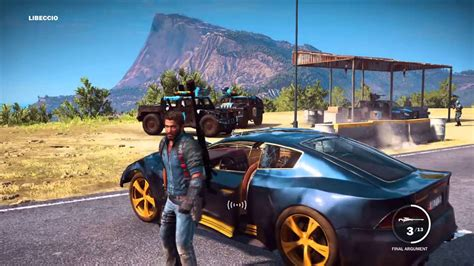 Just Cause 3 Dlc Weapons/vehicles