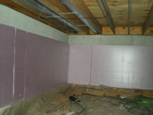 Crawlspace Insulation & Weatherization   Home Performance
