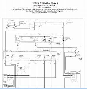 Honda Crf Wiring Diagram : repair manuals 1997 honda crv wiring diagram ~ A.2002-acura-tl-radio.info Haus und Dekorationen