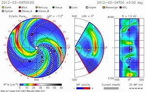 Sunspot Shoots Powerful Solar Storm Toward Earth | WIRED