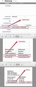 Telefon Auf Rechnung : wie l sst sich auf der rechnung alternativ zum lieferdatum ein lieferzeitraum oder ~ Themetempest.com Abrechnung