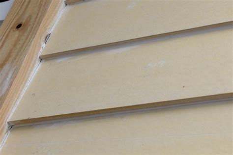 Pressure Treated Deck Boards Gap by How To Caulk Exterior Siding And Why Not To Caulk Fresh
