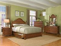 bamboo bedroom set Bamboo Bedroom Furniture for Traditional Bedroom Look ...