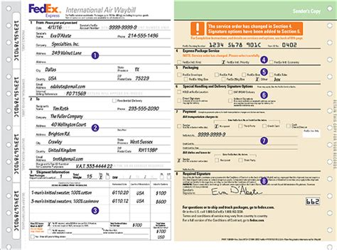 fedex freight phone number how to complete shipping labels and shipping documents fedex