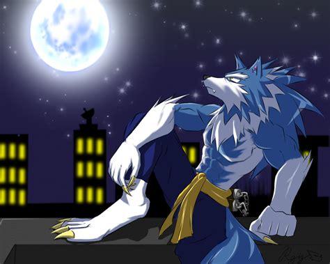 John Talbain: Blue Moon by WarGreymon43 on DeviantArt
