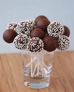 Cake Pop Form : how to make cake pops cake pop theme ideas trusper ~ Watch28wear.com Haus und Dekorationen