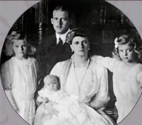 Andrew of Greece with wife and daughters | Greek royal ...