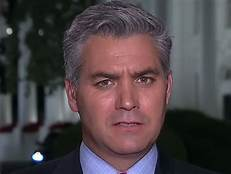 Jim Acosta has press pass suspended by White House…