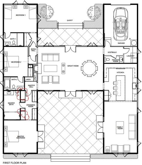 designer bathroom tile for sale an h shaped house designed by wendy posard