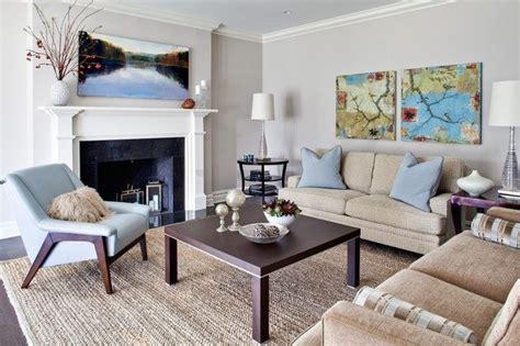 Pewter Living Room : Decor To Match Bm Revere Pewter