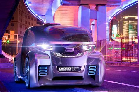 si鑒e auto age auto design challenge qoros partecipa con la 39 q 39 concept sylvie renault multimediadesign