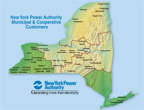 ny power authority core environmental consultants