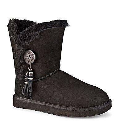 UGG Australia Bailey Charms Boots