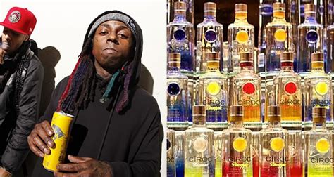 Lil Wayne Will Perform for $110,000 and 18 Bottles of ...
