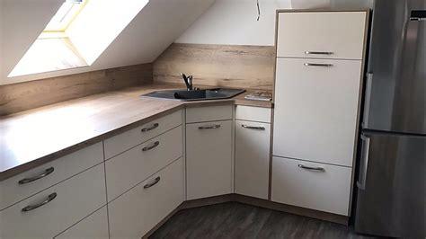 Küche Dachgeschoss Ideen by Dachgeschoss K 252 Chen Bilder Home Ideen