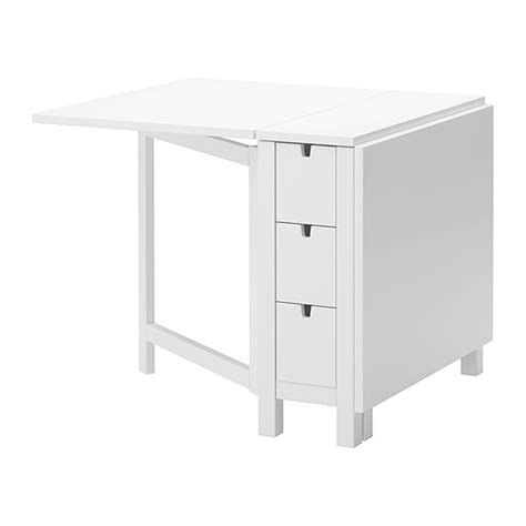 Sewing Desks by Norden Gateleg Table Ikea