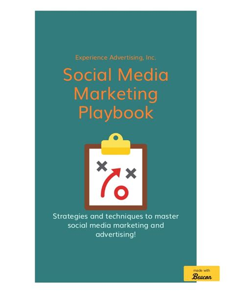 Social Media Marketing Masters Degree by Social Media Marketing And Social Media Advertising Playbook