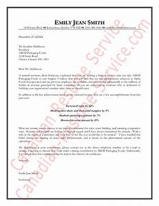 Canadian Resume Example Pharmaceutical Sales Manager Cover Letter Sample