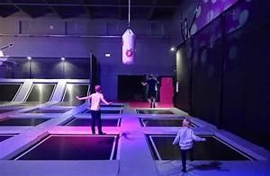 Sprung Raum Berlin : sprung raum in berlin tempelhof trampolinpark ~ Buech-reservation.com Haus und Dekorationen