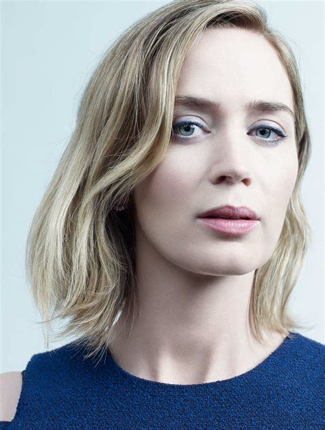 People who liked emily blunt's feet, also liked Emily Blunt: The Girl on the Train and Avoiding Social Media   Time
