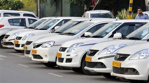 Ola, Uber Drivers' Strike A Signal Of More To Come
