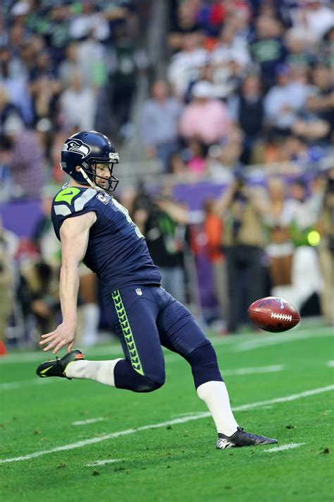 seahawks notes punter ryan  signed   year deal