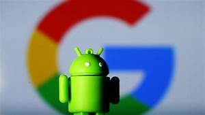 Google Says It Will Appeal Eu U0026 39 S  U20ac4 34 Billion Antitrust