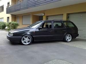 1991 Volkswagen Passat - Information And Photos
