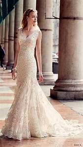 eddy k 2017 wedding dresses milano bridal collection With wedding dresses 2017 lace