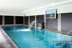 Indoor Pool Kosten. indoor pool schwimmbad im haus. bau eines ...