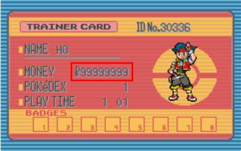 pokemon light platinum cheats gameshark codes