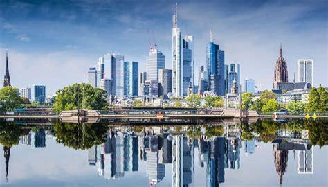 Frankfurt World Travel Guide