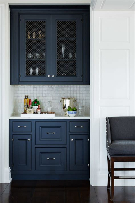 navy blue bottom kitchen cabinets great ideas using navy blue kitchen cabinets decohoms