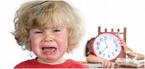 مشاكل نوم الأطفال وتأثيراته على أدائهم المدرسي