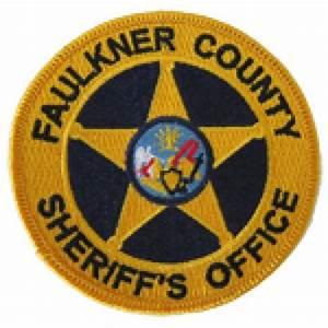 Deputy Sheriff Hans Jacob Fifer, Faulkner County Sheriff's ...