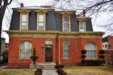 Gorgeous 1880s House by Denver S Single Family Homes By Decade 1870s