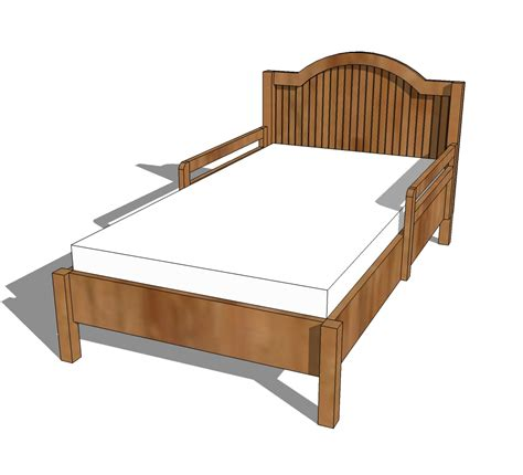 princess canopy beds pdf diy wood plans toddler bed wood projects