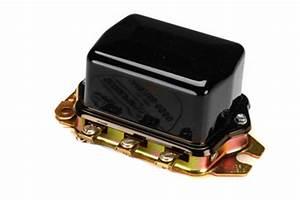 Voltage Regulator For 12 Volt