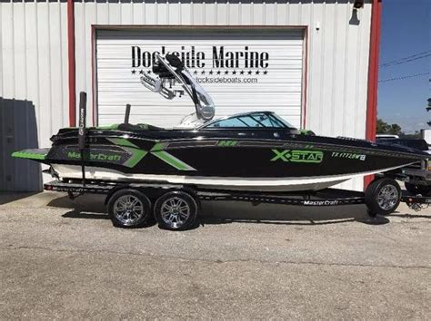 Boats For Sale In Montgomery Texas by Mastercraft Xstar Boats For Sale In Montgomery Texas