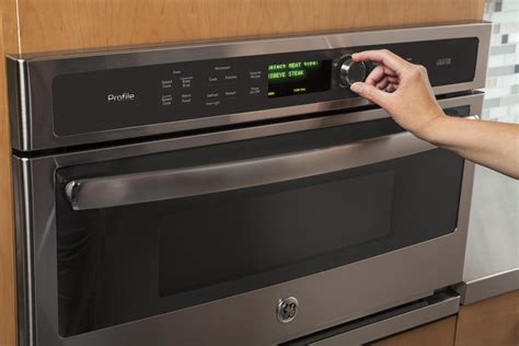 psbsfss ge profile series   single wall oven