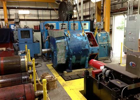 Electric Motor Shop by Electric Motor Repair Chicago Valparaiso Ft Wayne