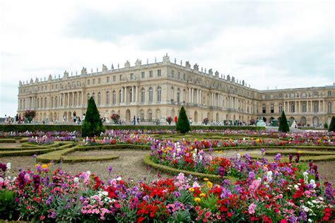 Ingresso Versailles by Ingresso Chateau Versailles 193 Udio Guia Sem