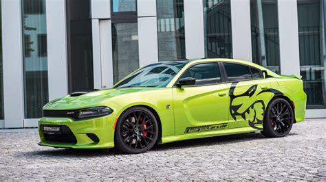 geigercars dodge charger srt hellcat wallpaper hd