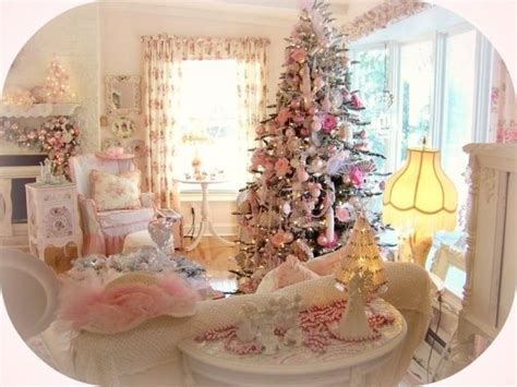 1000+ Images About Christmas Shabby Chic On Pinterest