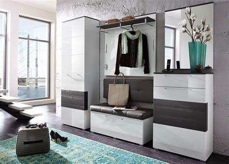 Garderobe Mit Sitzbank Weiß by Momati24 De Reka 80g Garderobenset Trendm 246 Bel Aus Der
