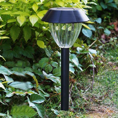 Best Led Solar Garden Lights Reviews Fortunerhome