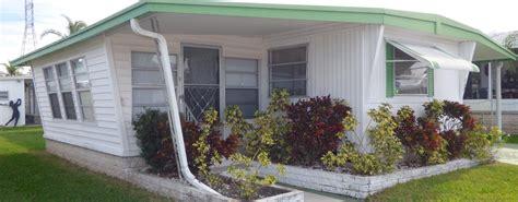 mobile home  sale clearwater fl regency heights